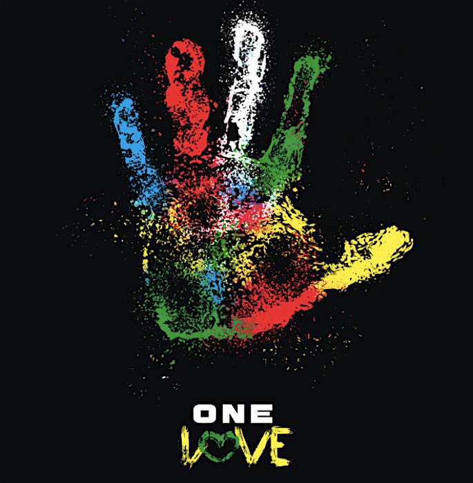 Raja Kumari talks 'One Love', 'Peace' - cover