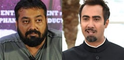 Ranvir calls out 'Bollywood Flunkies' angering Anurag Kashyap