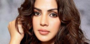 Rhea Chakraborty threatened with Rape and Murder f