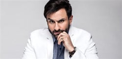 Saif Ali Khan trolled for 'Victim of Nepotism' comment