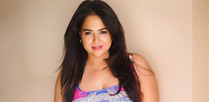 Sameera Reddy reveals 'Crazy Things' she did to Fit In f