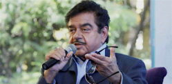 Shatrughan Sinha: 'one actor who Everyone is trying to Forget'