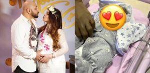 Singer B Praak & wife Meera Bachan welcome Baby Boy f