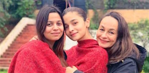 Soni Razdan condemns Instagram for not protecting daughters Alia & Shaheen f