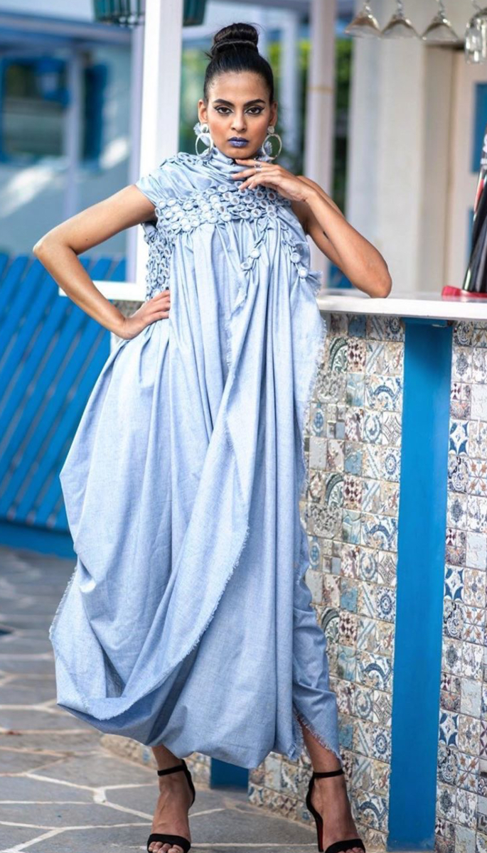 Top 10 Sustainable Indian Fashion Brands - Button Masala