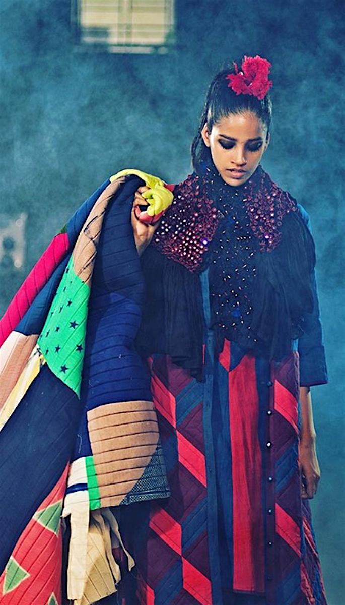 Top 10 Sustainable Indian Fashion Brands - Ka-Sha
