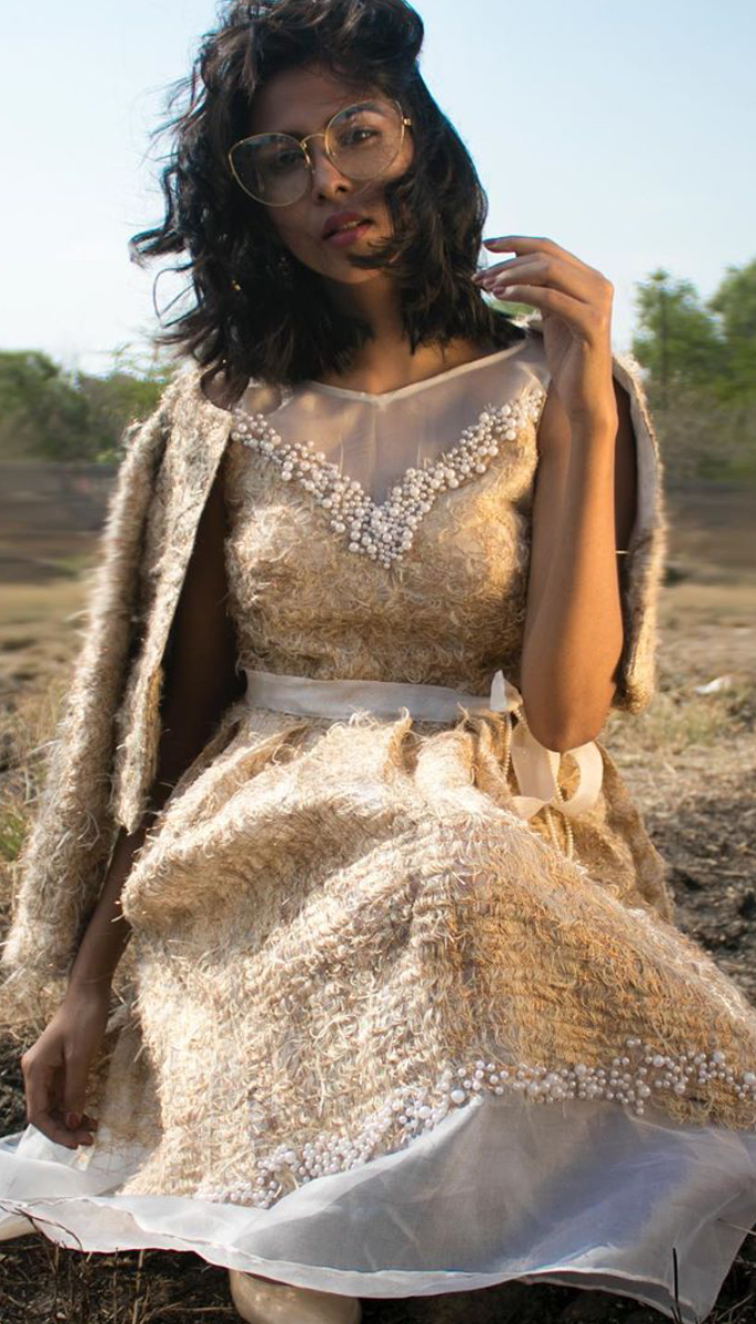 Top 10 Sustainable Indian Fashion Brands - MAGA