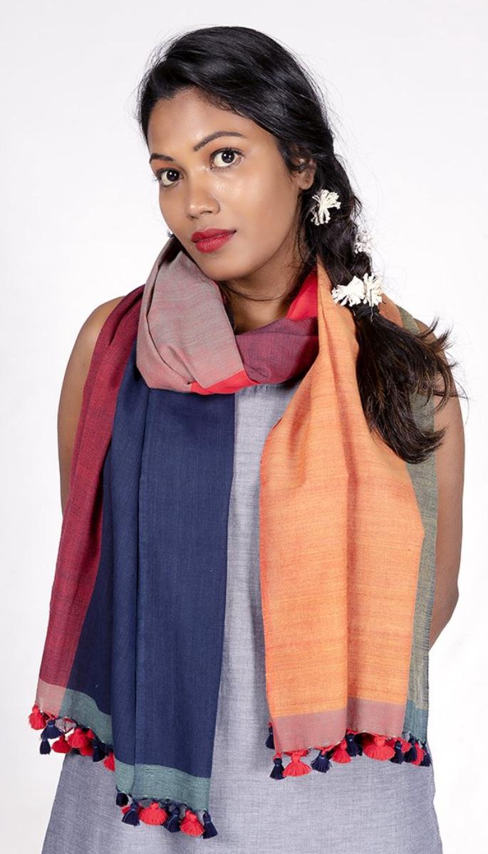 Top 10 Sustainable Indian Fashion Brands - upasana