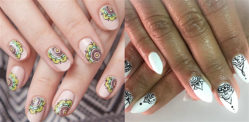 Top 5 Indian Nail Art Designs for Every Occasion