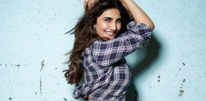 Vaani Kapoor Excited to Return to Film Sets with 'Bell Bottom' f