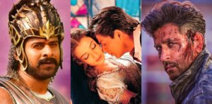 What are the Highest-Grossing Indian Movies of the 21st Century? - F