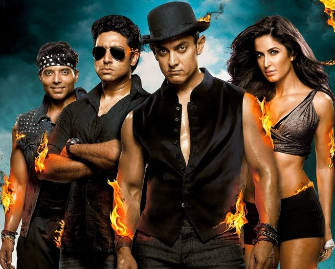 What are the Highest-Grossing Indian Movies of the 21st Century? - IA 13