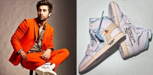 Which Bollywood Stars Are Rocking Off-White x Nike Sneakers? - F