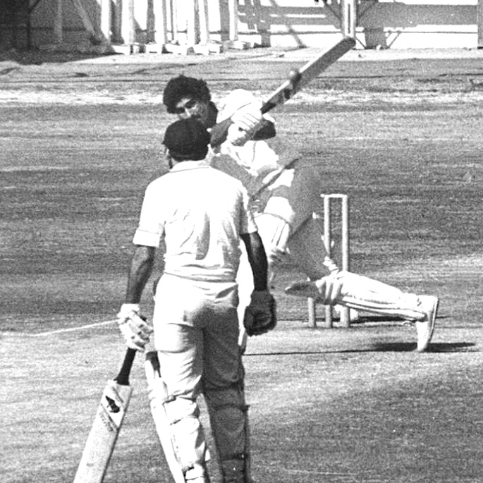 Which Indian Batsman was First to hit 6 Sixes in an over? - IA 1