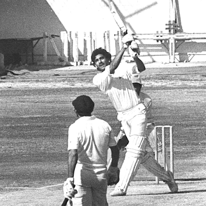 Which Indian Batsman was First to hit 6 Sixes in an over? - IA 3