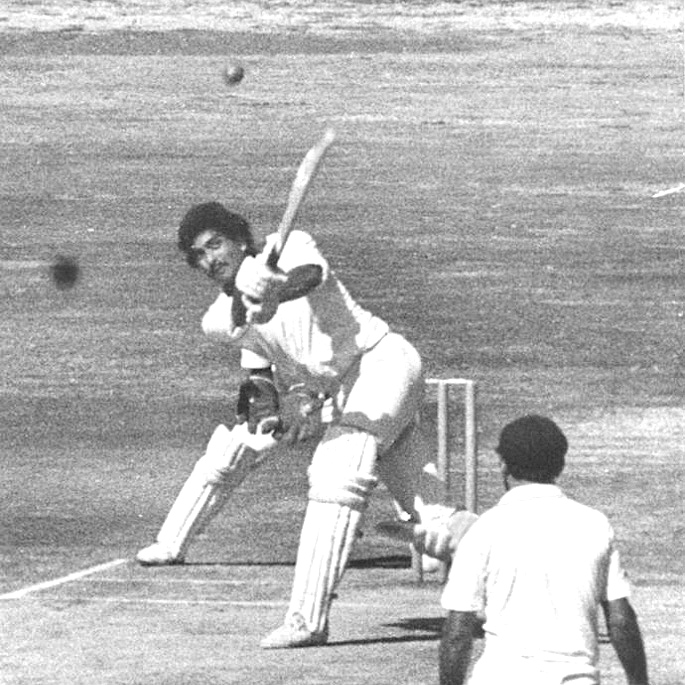 Which Indian Batsman was First to hit 6 Sixes in an over? - IA 4
