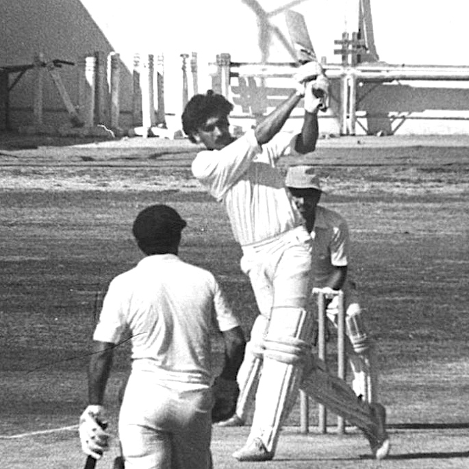 Which Indian Batsman was First to hit 6 Sixes in an over? - IA 5