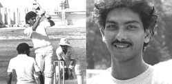 Which Indian Batsman was First to hit 6 Sixes in an over?