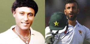 Which Which Top Pakistani Cricket Players were Born Abroad?