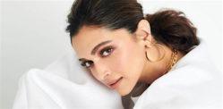 Which shirtless actor did Deepika pick over Ranveer Singh?