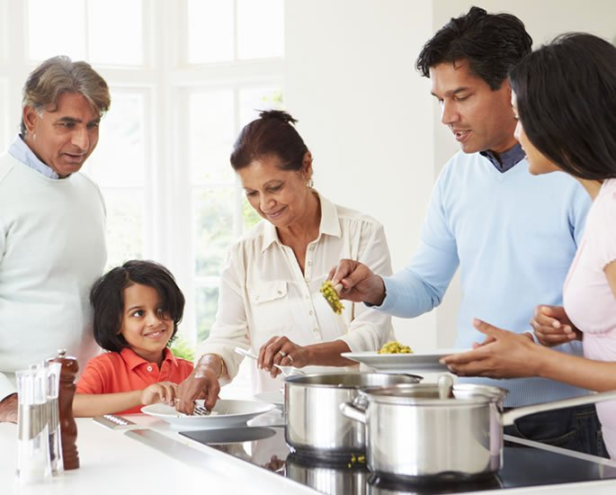 Why do Desi Parents have High Expectations - family
