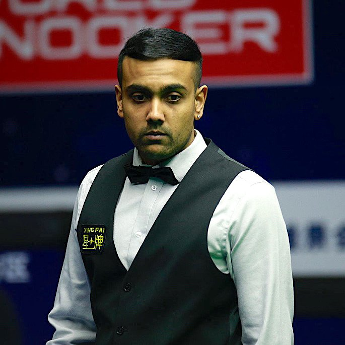 World Snooker Championship Qualifiers 2020: DESI Players - IA 1