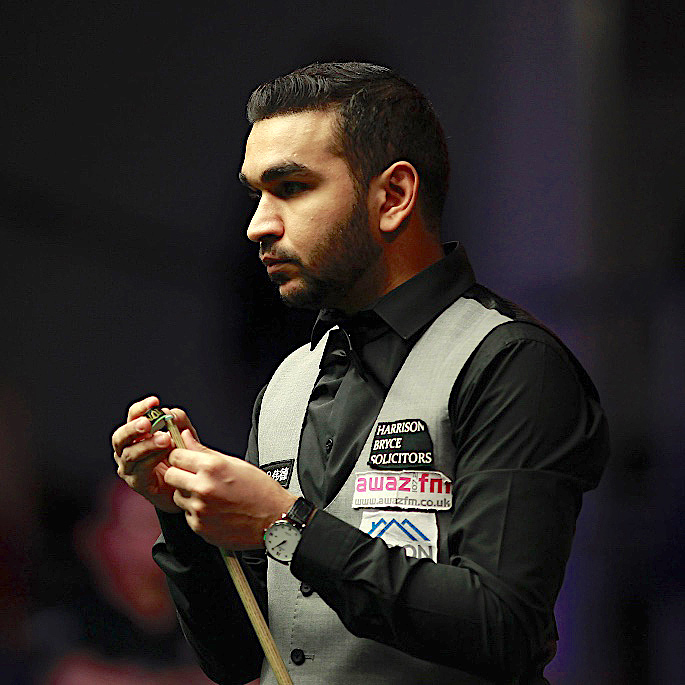 World Snooker Championship Qualifiers 2020: DESI Players - IA 6