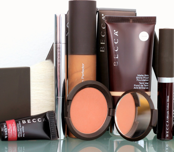 10 Best Makeup Brands For Women Of Colour - BECCA