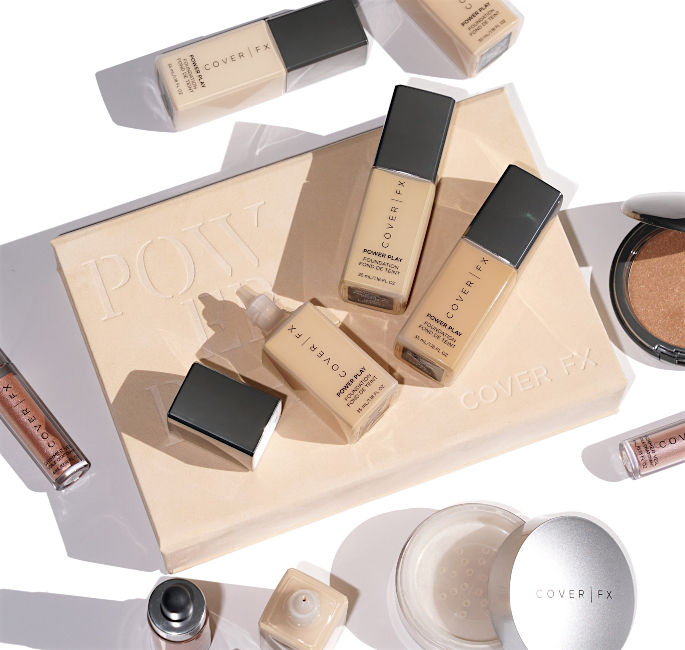 10 Best Makeup Brands For Women Of Colour - Cover FX