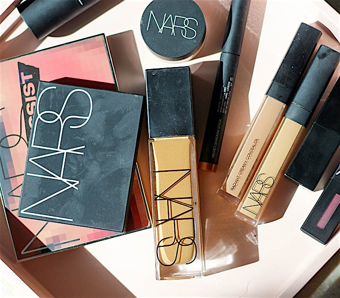 10 Best Makeup Brands For Women Of Colour - NARS