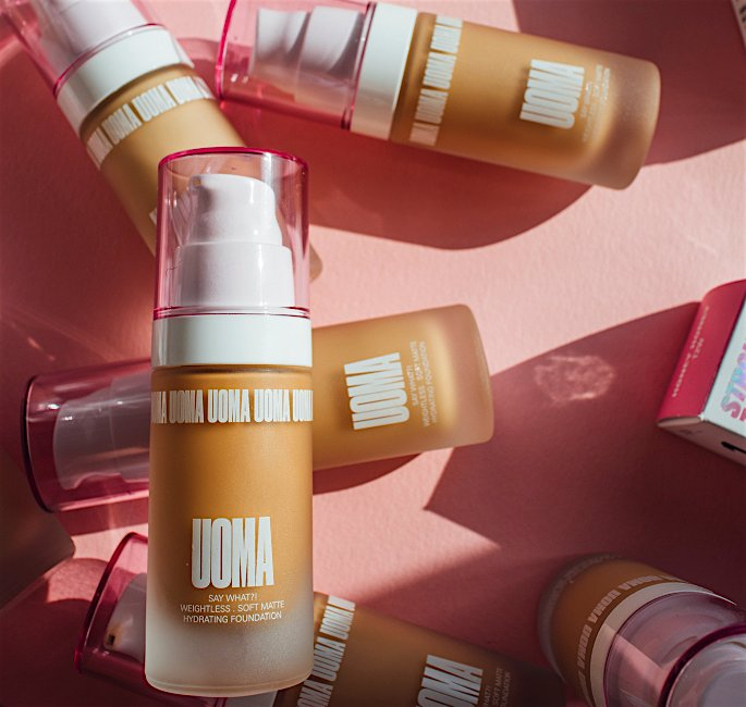 10 Best Makeup Brands For Women Of Colour - UOMA Beauty