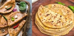 10 Delicious Vegan Paratha Recipes