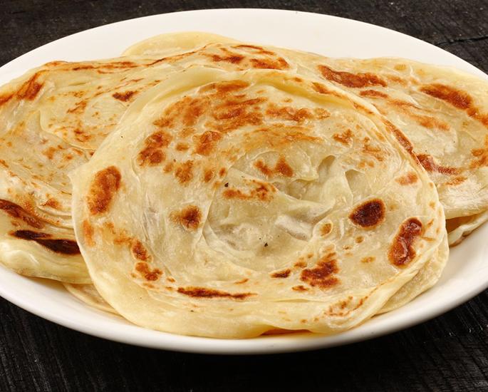 10 Delicious Vegan Paratha Recipes - khasta