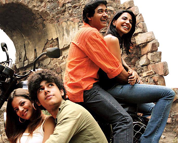 5 Top Reliance Entertainment Films on Amazon Prime - Dil Dosti Etc