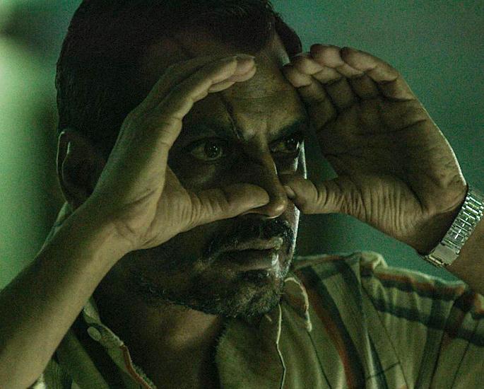 5 Top Reliance Entertainment Films on Amazon Prime - Raman Raghav 2.0