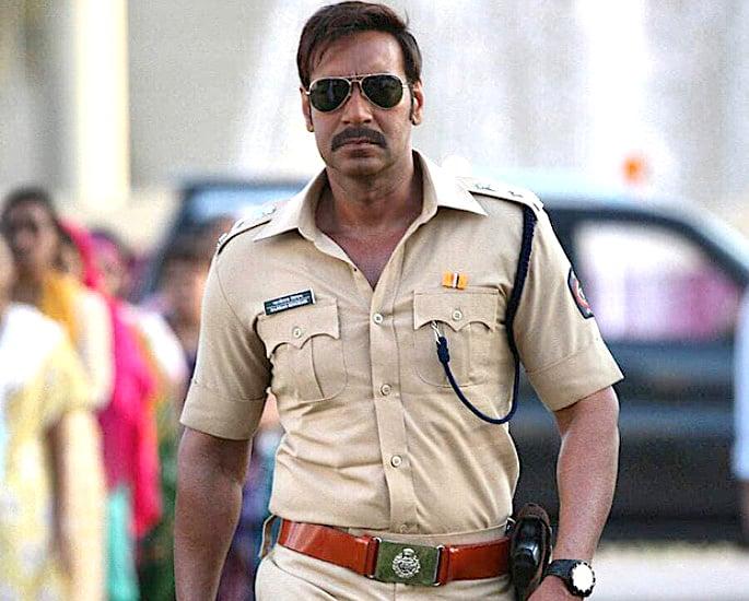 5 Top Reliance Entertainment Films on Amazon Prime - Singham