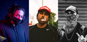 7 Top Indian Trap Artists worth a Listen f