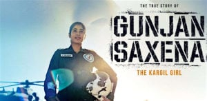 AF Pilot who worked with Gunjan Saxena slams Biopic - f2