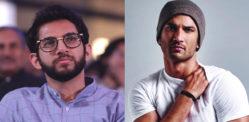Aaditya Thackeray slams rumours linking him to Sushant's Death