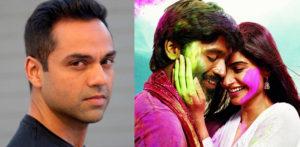 Abhay Deol slams own film 'Raanjhanaa' as Regressive f
