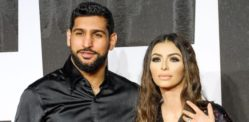 Amir Khan and Faryal Makhdoom to appear in BBC Doc