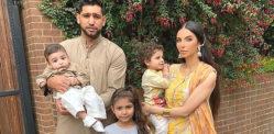 Amir Khan breaks Lockdown Rules with Eid Gathering