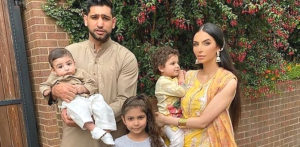 Amir Khan breaks Lockdown Rules with Eid Gathering f