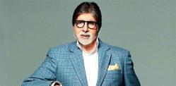 Amitabh Bachchan gets Interesting Job Offer from Fan