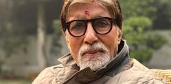 Amitabh Bachchan plays 'Guess the Film' with a Fan