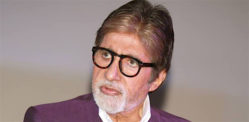 Amitabh reacts to Woman asking Him to Donate 'Extra Wealth'