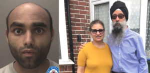 Anmol Chana jailed for Murdering Mother & Stepfather f