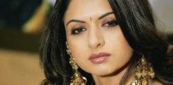 Bhagyashree Regrets giving up Bollywood Stardom