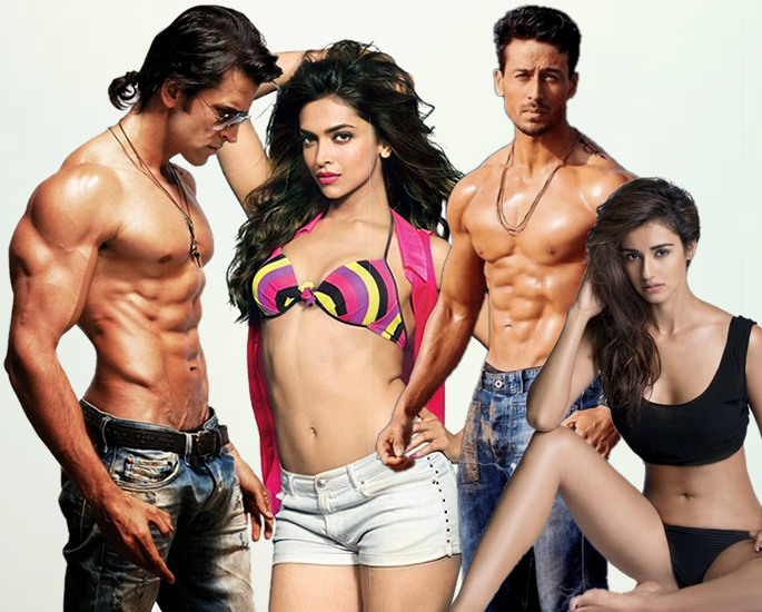 Body Image Pressures faced by Asian Men and Women - bollywood