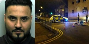 Boy Racer jailed after Pregnant Mum & Toddler hit in Collision f